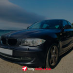 City Rent A Car Golden-Sands Bulgaria BMW1
