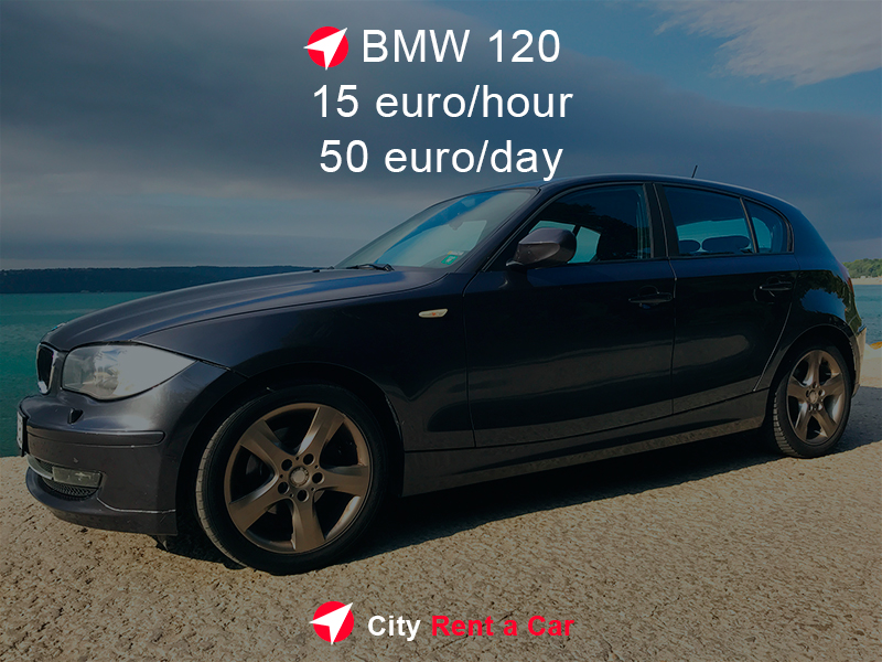 City Rent A Car BMW Bulgaria