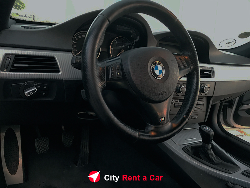 City Rent A Car Sunny Beach