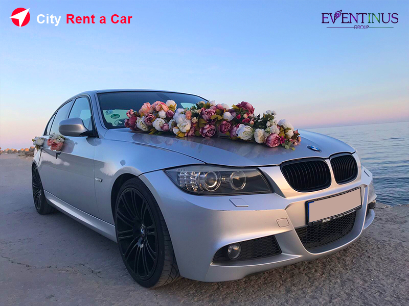 City Rent A Car for Events