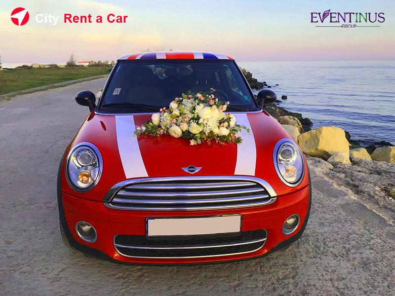 Car Rental for Events Varna