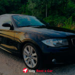 City Rent A Car Varna Bulgaria BMW118