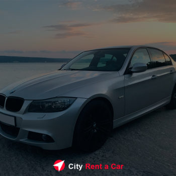 City Rent A Car Varna Bulgaria BMW320